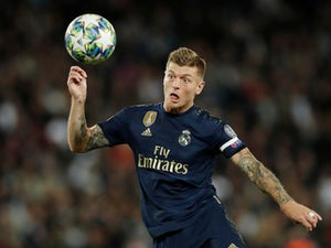 Kroos denies that players should take pay cut