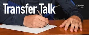 Transfer Talk AMP header
