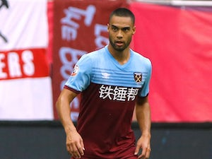 Reid to step up West Ham injury recovery