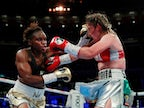 Result: Nicola Adams retains world title in controversial draw at Albert Hall