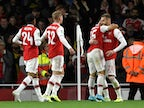 Result: Arsenal youngsters thrash Nottingham Forest in EFL Cup