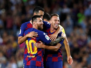 Arthur, Pjanic 'complete medicals ahead of Barca, Juve swap'