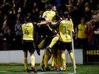 Result: Burton Albion dump Bournemouth out of EFL Cup despite floodlight failures