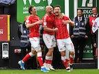 Result: Macauley Bonne strike sees Charlton defeat Leeds