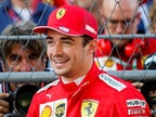 Driver situation 'good' for Vettel and Leclerc - boss