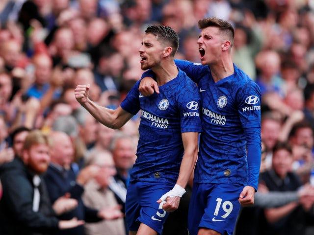Lampard lavishes praise on