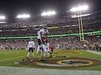 Result: Chicago Bears cruise past Washington Redskins