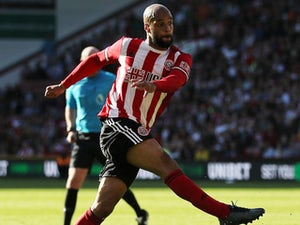 Chris Wilder: 'We play better with David McGoldrick in the team'