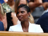 Denise Lewis pictured in July 2019