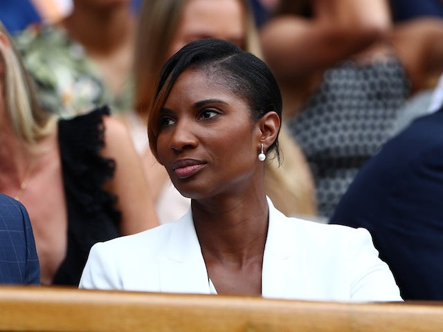 Denise Lewis hits out at