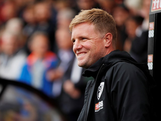 Howe: 'Bournemouth need to forget about Watford's league position'