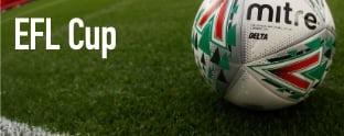 EFL Cup header