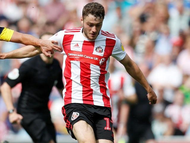 Sunderland sweating on Elliot Embleton injury after cup scalp