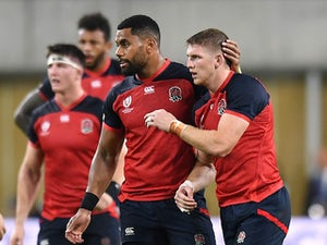Day eight at the Rugby World Cup: England breeze past USA