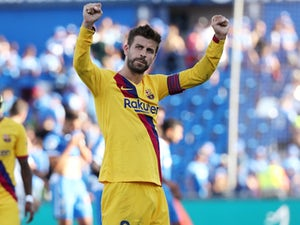 Gerard Pique calls for togetherness from 'players, fans and the board'