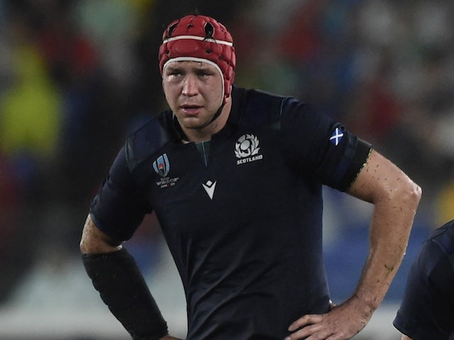Day 11 at the Rugby World Cup: Scotland face crunch Samoa test