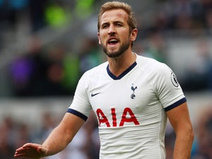 Kane 'asks agent to secure Spurs exit'