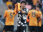 Real Madrid defender Jesus Vallejo ends Wolves loan, joins Granada