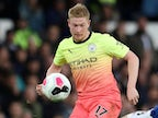 Kevin De Bruyne ruled out for Manchester City with groin problem