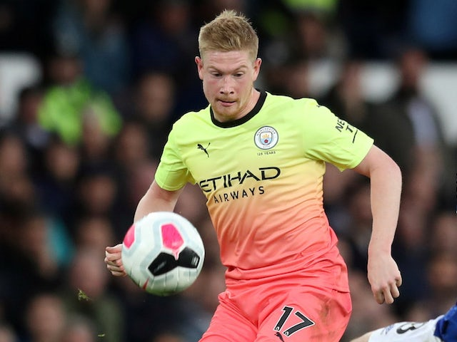 Thursday's Man City transfer talk: De Bruyne, Barnes, Oyarzabal