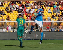 Barcelona lining up Fabian Ruiz bid?