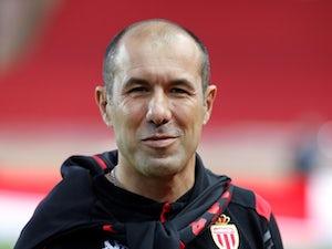 Leonardo Jardim admits Monaco not at their best despite derby win