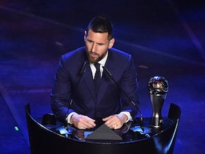 Messi: 'Ronaldo rivalry is not personal'