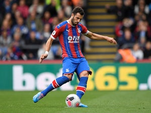 Milivojevic, Townsend on target as Palace defeat Norwich