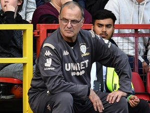 Marcelo Bielsa admits Leeds needed luck to beat West Brom
