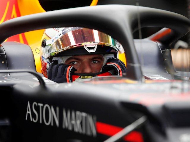 Verstappen not promising Honda 'magic' at Suzuka