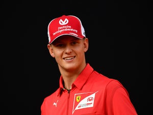 Racing Point 'watching' Mick Schumacher