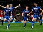 News Extra: Newcastle watch Rochdale teen, Villa offered keeper, Fernandes audio leak