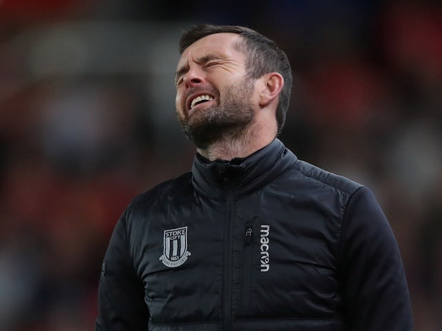 Nathan Jones admits he would have
