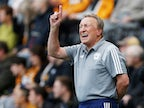 "Neil Warnock ""totally disappointed"" despite Cardiff's late draw"
