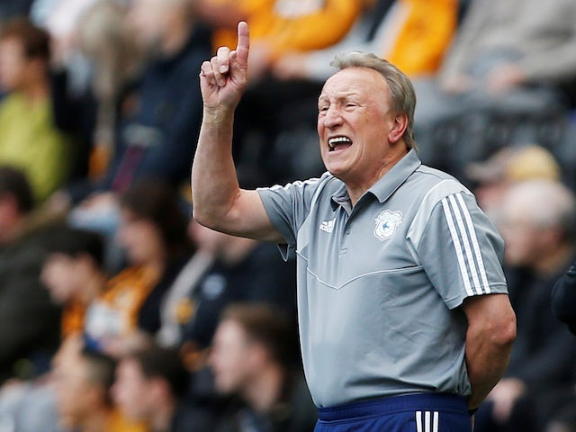 Neil Warnock brushes off low possession stat as Cardiff ease to win over QPR