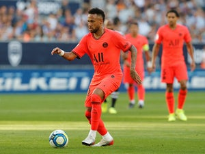 Neymar to the rescue again for Paris Saint-Germain