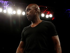Nigel Benn confirms return to the ring at age of 55