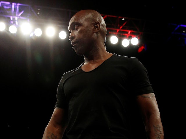 Nigel Benn pulls out of comeback fight due to shoulder injury