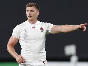 Rugby World Cup day 30: England, Wales, Ireland in quarter-final action this weekend