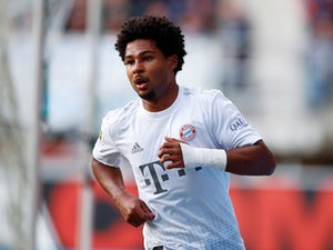 Real Madrid 'consider £69m swoop for Gnabry'