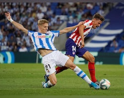 Madrid to use Odegaard as Modric replacement?