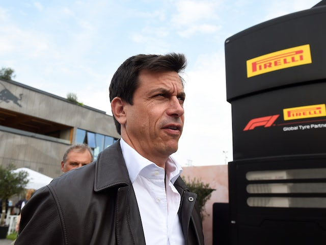Toto Wolff to miss first grand prix in over six years this weekend