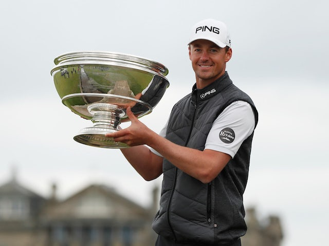 Result: Victor Perez claims first European title at Alfred Dunhill Links Championship