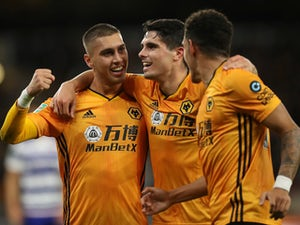 Depleted Wolves need penalties to edge past Reading