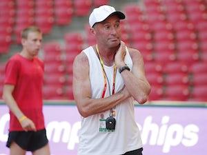 UK Athletics launch review into Alberto Salazar