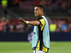 Sanchez 'will not take pay cut to secure Man Utd exit'