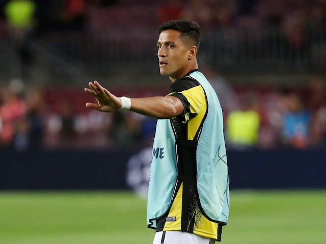 Ronaldo 'offers Alexis Sanchez Valladolid move'