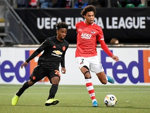 Man United 'view Angel Gomes as generational talent'