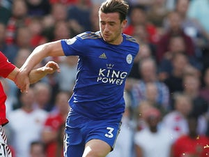 Chelsea, City 'to battle for Ben Chilwell deal'