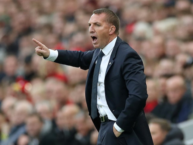 Rodgers: '95th minute penalty was difficult to take'